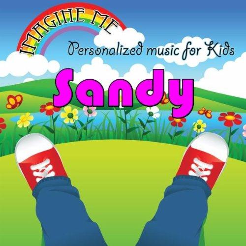 Imagine Sandy as an Teacher (Sandee)