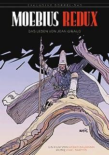 Moebius Redux [2 DVDs]