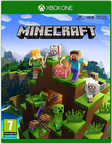 Minecraft (Xbox One) - Deutsche Sprache