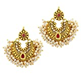Ramleela Bollywood Designer Gold Plated ...