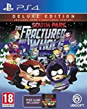 South Park: The Fractured But Whole (Deluxe Edition) (PS4) (New)