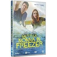 Metti La Nonna In Freezer
