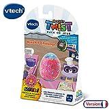 VTECH- Rockit Twist-Jeu MINICHEF Challenge éducatifs, 80-495505, Multicolore