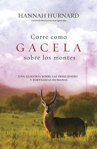 Corre Como Gacela Sobre los Montes = Mountains of Spices