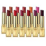 Best Ysl Lipsticks - MISKOS Matte Lipstick Non-stick Cup Waterproof Velvet Lip Review