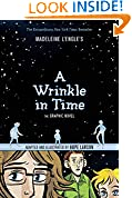 #8: A Wrinkle in Time: The Graphic Novel
