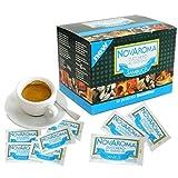 Novarese Zuccheri Cubotto Novaroma 50 pz Zucchero Aromatizzato Sambuca
