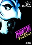 Phantom of the Paradise [Édition Collector]