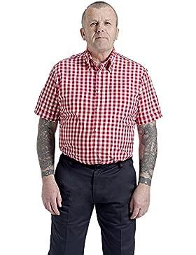 Brutus -  Camicia Casual  - Maniche corte  - Uomo