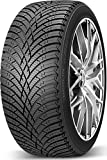 BERLIN Tires ALL SEASON 1 215/60/17 96 H - E/B/72Db Allwetter (PKW)