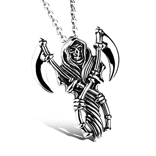 jiayiqi-gothique-santa-muerte-titane-acier-pendentif-masculine