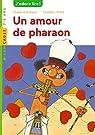 Un amour de pharaon par Dufresne