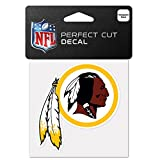 Washington Redskins 10x10 cm Home & Auto Decal (American Football)