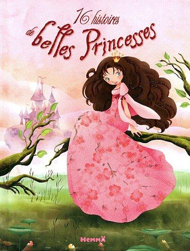 """<a href=""""/node/7307"""">16 histoires de belles princesses</a>"""