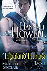 Highland Hunger by Hannah Howell (2011-09-01)