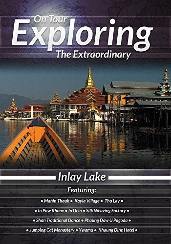 Exploring the Extraordinary Inlay Lake by Arcadia Films