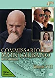 Commissario Montalbano - Volume VII [4 DVDs]