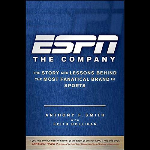 ESPN  Audiolibri
