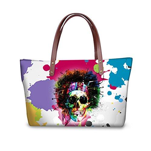 Coloranimal - Mode (fashion) Damen Skulls-9
