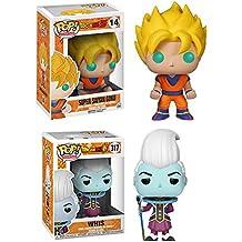 Amazon.es: Funko Pop - Goku