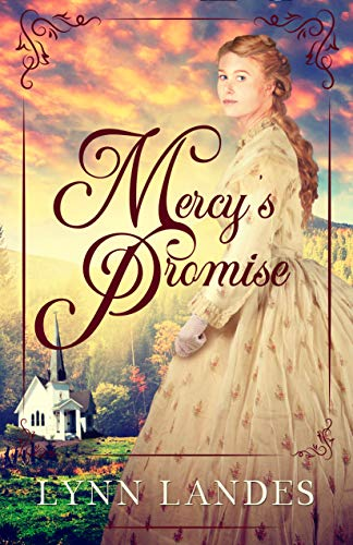 Mercy's Promise by Lynn Landes