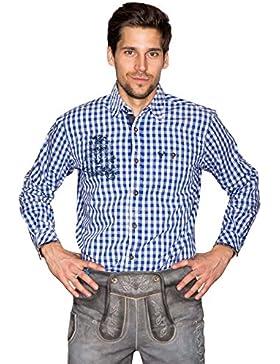 Trachtenhemd Standelbuam in verschiedenen Farben