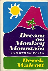 Dream on Monkey Mountain,: And other plays