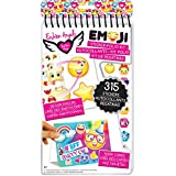 Fashion Angels Emoji sticker-folio Kit
