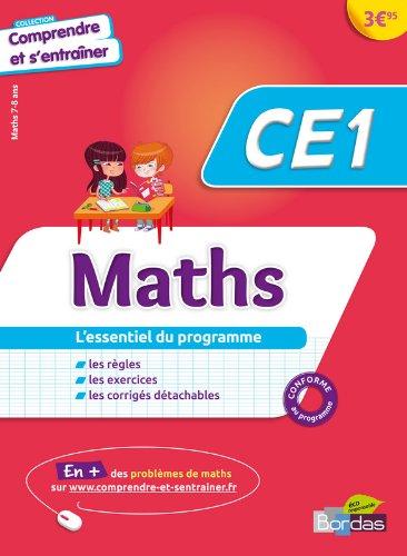 Comprendre et s'entraîner - Maths CE1