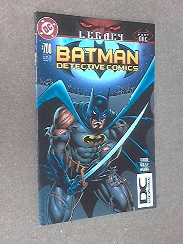 Batman Detective Comics: \