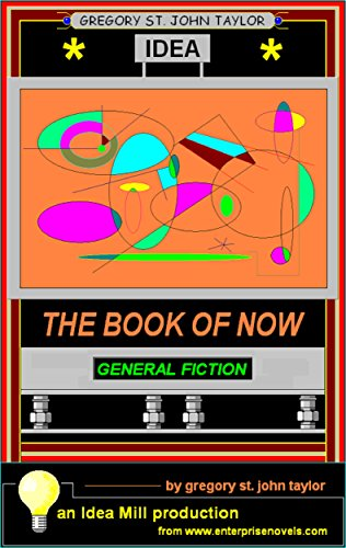 the-book-of-now-english-edition