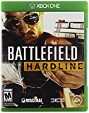 Battlefield Hardline - Xbox One by Electronic Arts