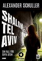Shalom Tel Aviv (Sara Stein 2)