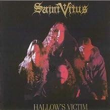 Hallow's Victim [Vinyl Maxi-Single]