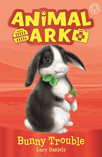 Bunny Trouble: Book 2 (Animal Ark) (English Edition) (Lucy Bunny)