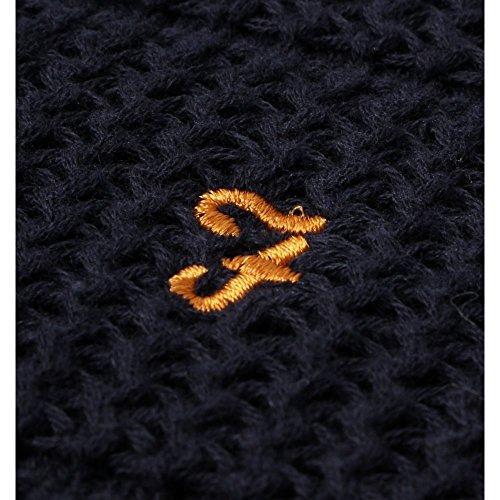 Farah Herren Pullover Blau True Navy True Navy