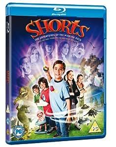 Shorts [Blu-ray] [Region Free]