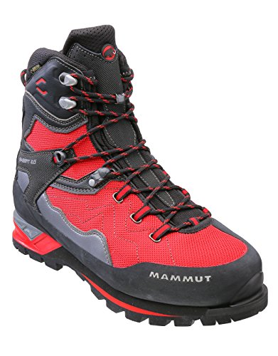 Mammut Magic Advanced High GTX Men rot/schwarz