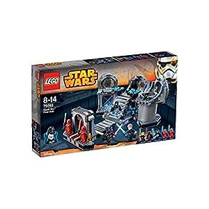 LEGO STAR WARS - Set Duelo Final en Death Star, Multicolor (75093) 12