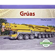 Gruas (Maquinas de construccion/Construction Machines)