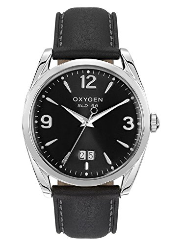 OXYGEN - Montre bracelet Homme Sport 38 Wilson L-S-WIL-38