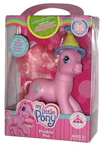 My Little Pony Pinkie Pie Dress-Up Pony Figure by Hasbro
