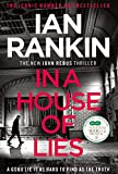 In a House of Lies (Inspector Rebus 22) by Ian Rankin