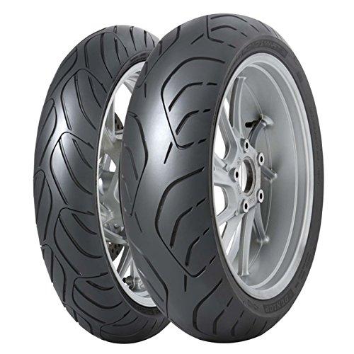 Coppia pneumatici dunlop sportmax roadsmart 3 sc 120/70 r 15 56h 160/60 r 15 67h