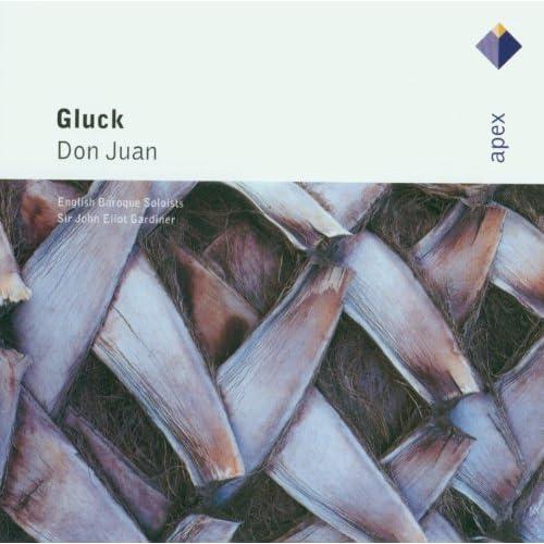 Gluck : Don Juan - Apex