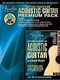 Die besten Hal Leonard Akustische Gitarren - Fender Präsentiert: Erste Schritte auf Akustische Gitarre Premium Bewertungen