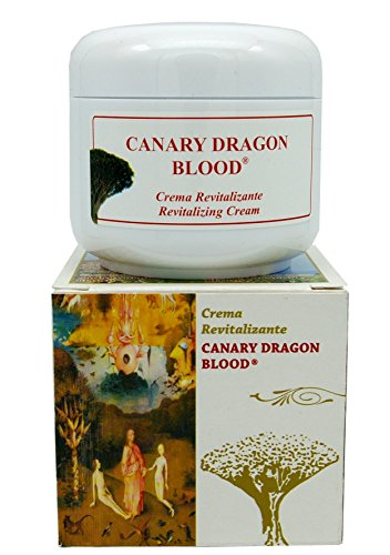 Revitalisierende Creme Canary Dragon Blood - ALOVERIA®