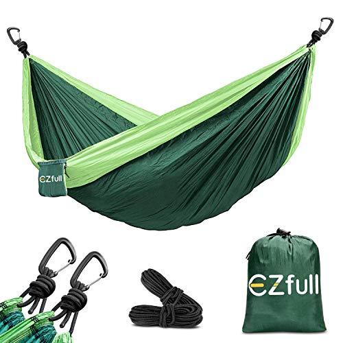 EZfull Hamac, Ultra-léger Respirant Portable,...