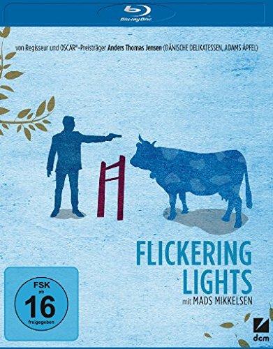 Bild von Flickering Lights [Blu-ray]