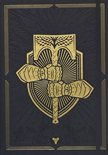 Destiny Deluxe Hardcover Sketchbook (Insights Deluxe Sketchbooks)